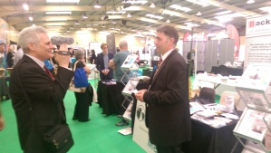 Huntingdon Business Fair